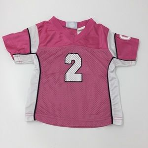 Ohio State Pink Jersey